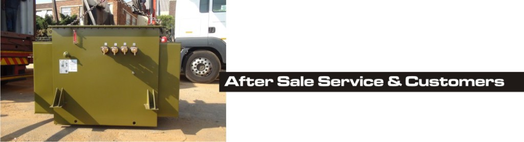 After Sales